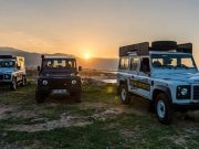 Himalayan Jeep safari