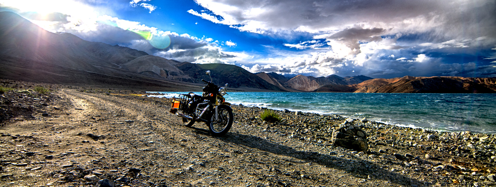 Manali Leh Bike Trip 9 Night 10 Days - Ladakh Road Trip